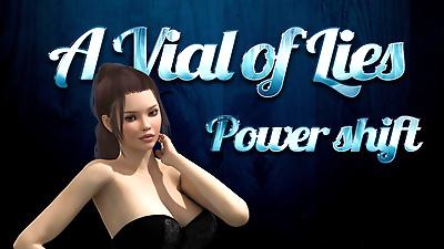 - A Vial Of Lies 4: Power..