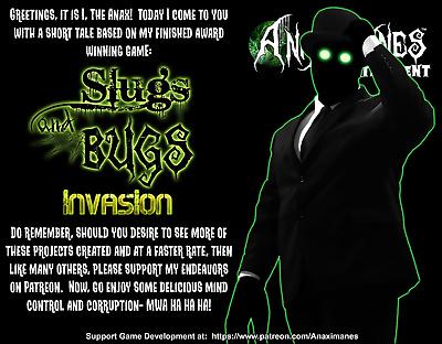The Anax- Slugs and Bugs-..