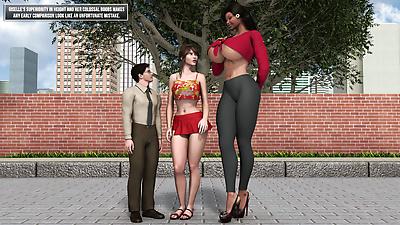 ผู้หญิงสูง