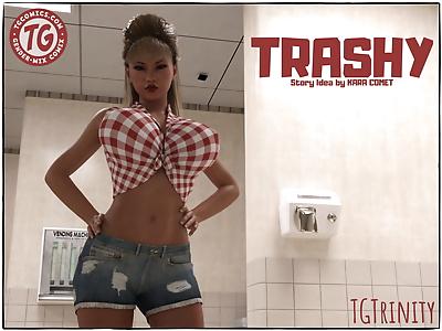 TGTrinity- Trashy – Kara..