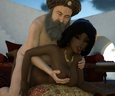 Zafo- Jasmine Arranged..
