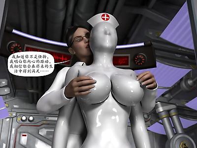 智能护士 -..