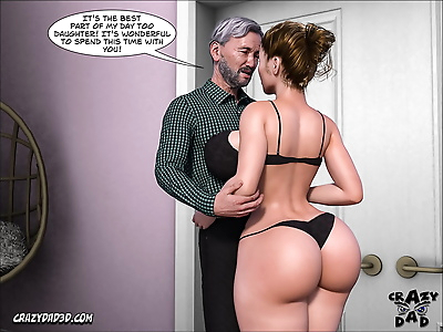 Father-in-Law at Home 9 -..