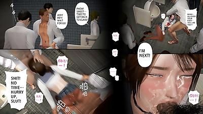 NamelessPeasant- Ayaka's..