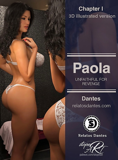 Paola꧇ Unfaithful for..