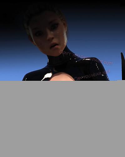 Xelliot VR Beta testing Ch.2..