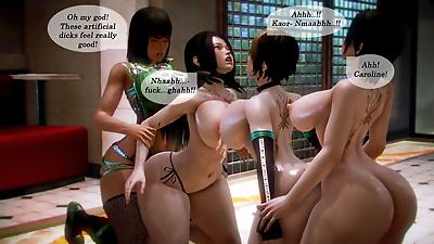 Shourai A New Fate English..