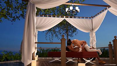 MaxSmeagol The Bride - part 4