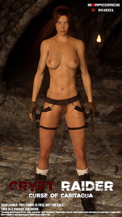 Galford9 Crypt Raider -..
