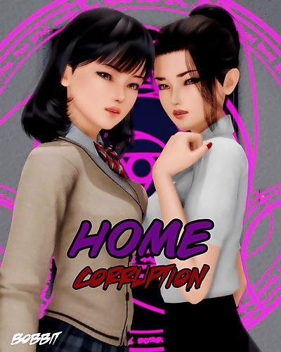 Home: Corruption Bobbit - A..
