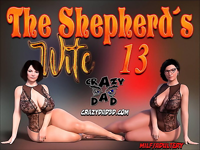 Crazy Dad 3D The Shepherds..