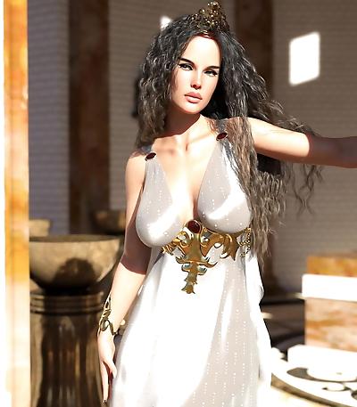 Eclesi4stik Eve Princess