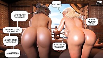 Pegasus Smith Au Naturel 4..