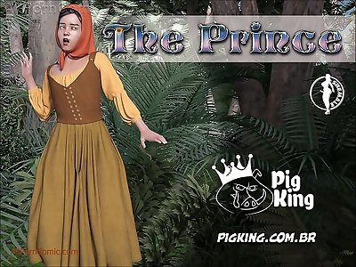 PigKing - The Prince 3