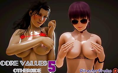 DirectorEroko Core Values 5..