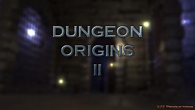 X3Z - Dungeon Origins II