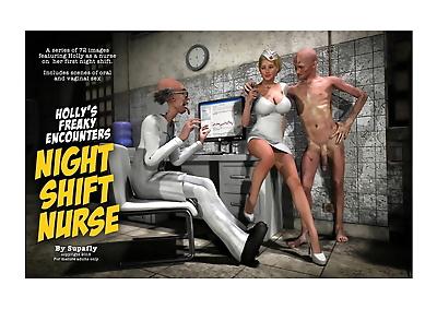 SupaFly Hollys Freaky..