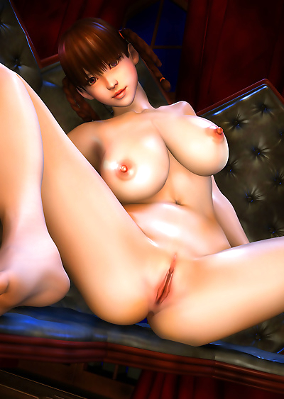 Artist Galleries ::: 3dBabes - part 7