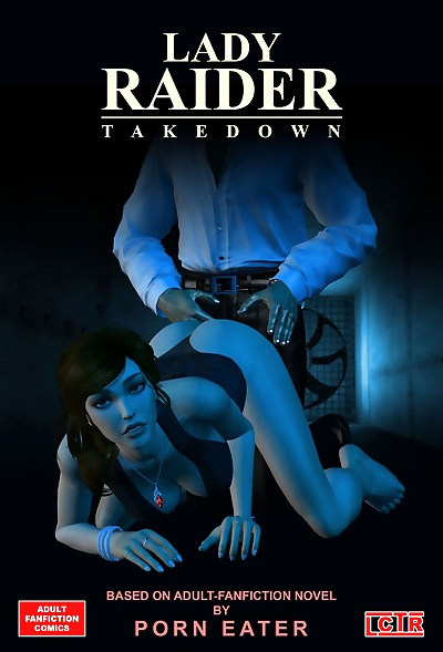 Lady Raider: Takedown