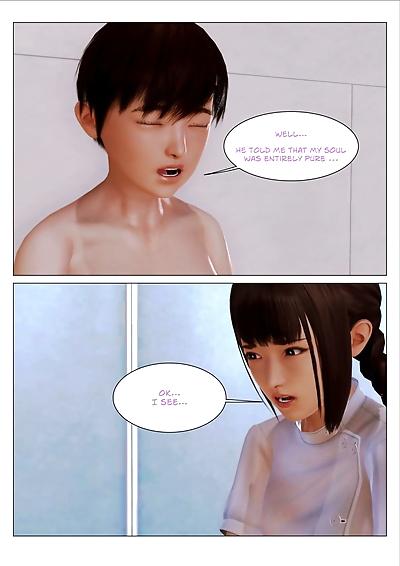 Body Transfer Vol.3 Chapter..