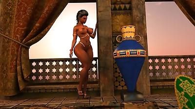 Zz2tommy- Lucille- Arabian..