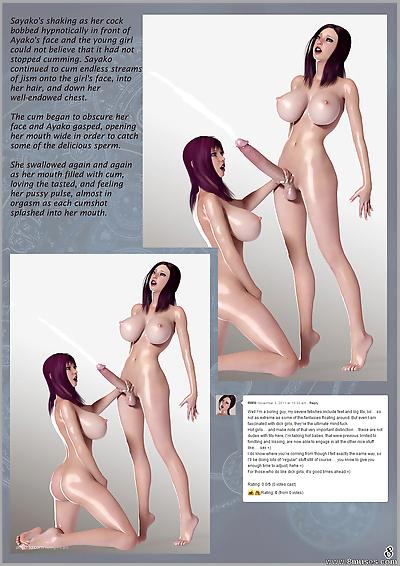 Sisters Dick Girl Cock