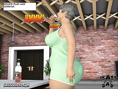 CrazyDad3D- Foster Mother 8