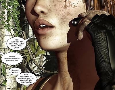 CrazyXXX3DWorld- Lara..