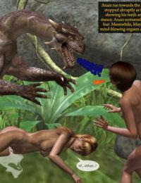 Dragon Bride - part 10