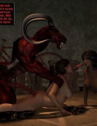 Devil Inside - part 6