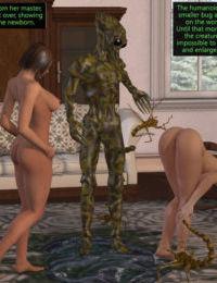 Bug Control: Evolution - part 6