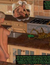 Bug Control: Evolution - part 3