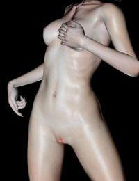 3D Art by Trierror - part 4