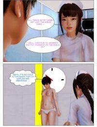 Body Transfer Vol.3 Chapter 3 - part 5