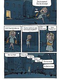 Gissle Et Beatrice - part 6