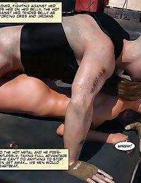 Crazyxxx3DWorld- Pox Eclipse
