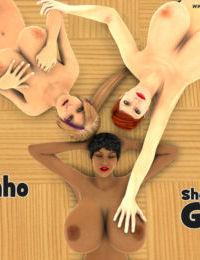 Giginho- Short 1- Girls