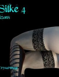 CrystalImage- Classic Silke 4- New Horizons