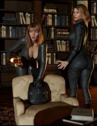 Blackadder- Dickgirls 11