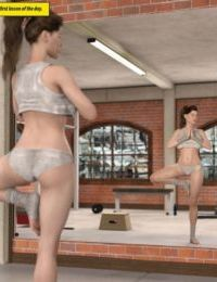 RedRobot3D- Full Body Workout