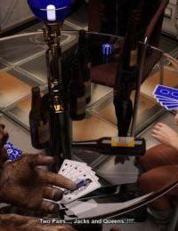 DarkSoul3D- Poker Game