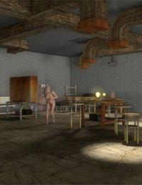 3DFiends- Monster Chronicles 13