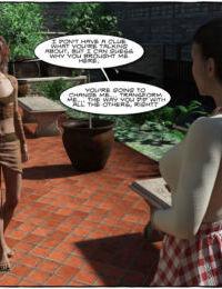 Costumed - part 27