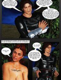 Xyra #1-12 - part 4