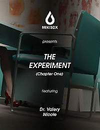 The Experiment 01
