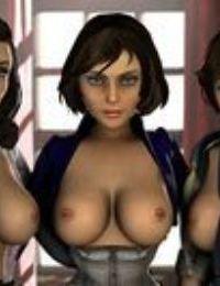 Elizabeth Comstock - part 6