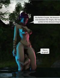 Dominas Valley 19 - Love & Lust - part 12