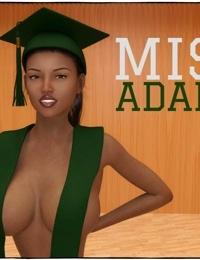 TGTrinity- Miss Adams