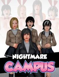Nightmare Campus