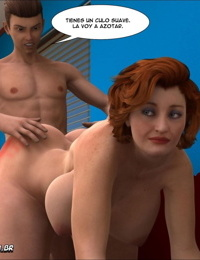 Lady Katherine on what you want? - part 2